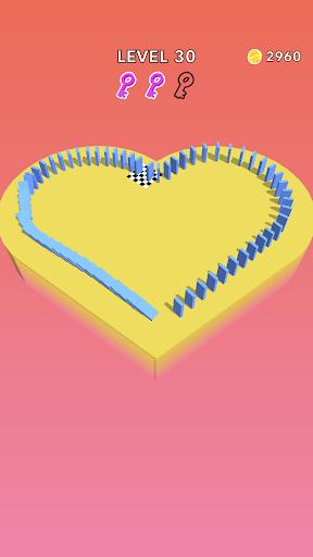 Domino Line! android2mod screenshots 3