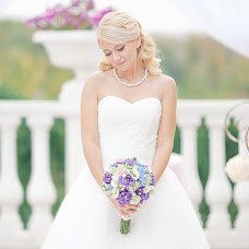 Wedding photographer Olga Skripal (olgaskripal). Photo of 16.01.2016