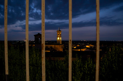 borgo di notte di Tarya_araihc