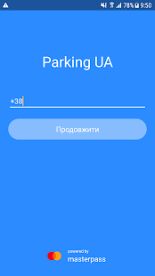 Parking UA- screenshot thumbnail