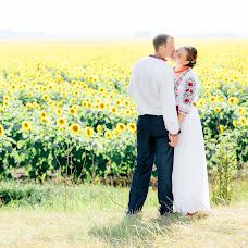 Wedding photographer Vladimir Chmut (vladimirchmut). Photo of 15.05.2018