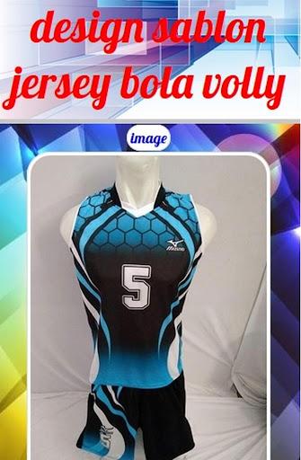 volleyball jersey screen printing design 3.0 screenshots 1