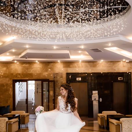 Wedding photographer Shibilkina Mariya (ShibilkinaFoto). Photo of 12.12.2017