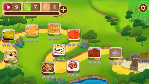 한식조리앱 韩式料理的应用程序