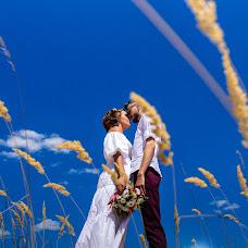 Wedding photographer Aleksandr Sukhoveev (Fluger). Photo of 13.10.2018