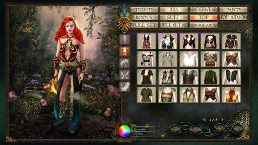 ePic Character Generator 1.0.0.3 screenshots 1