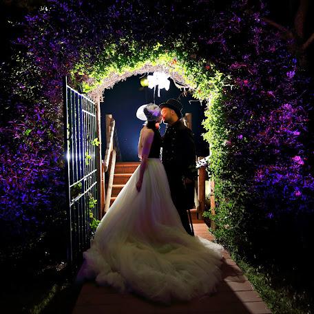 Fotografo di matrimoni Stefano Franceschini (franceschini). Foto del 18.09.2018
