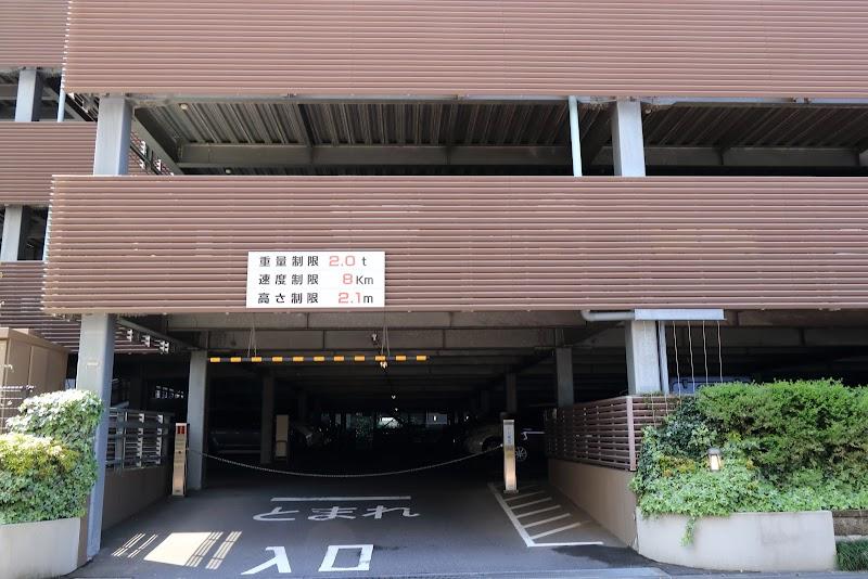 立体駐車場の高さ制限は絶対に守る必要がある