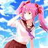 Gacha Memories - Anime Visual Novel