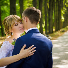 Wedding photographer Anna Sivukha (AneteSivukha). Photo of 17.12.2014