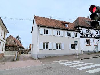 locaux professionels à Soultz-sous-Forêts (67)