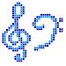 Ear Music Training Icon