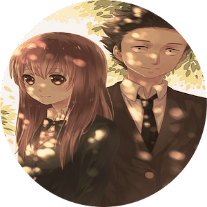 art koe no katachi wallpapers hd 1 0 latest apk download for android