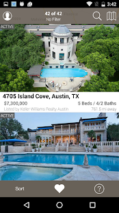 Heritage Texas Properties - náhled