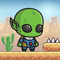 Alien Running Adventure