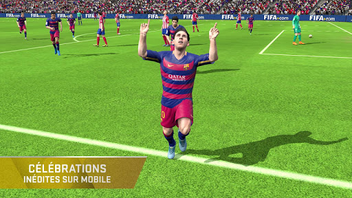 FIFA 16 Football  captures d'écran 3