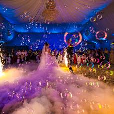 Wedding photographer Ciprian Grigorescu (CiprianGrigores). Photo of 05.06.2018