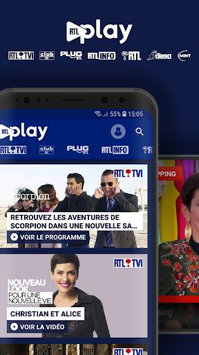 rtlplay screenshot 1