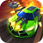 Road Rampage: Racing & Shooting to Revenge APK icon