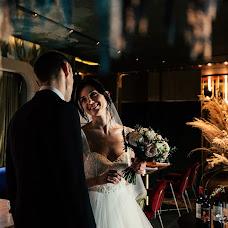 Wedding photographer Oleg Minaylov (Minailov). Photo of 12.06.2019