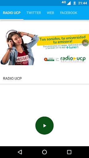 RADIO UCP 2.0  screenshots 2