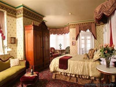 The Queen Victoria Bed & Breakfast