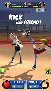 Kick Kings MOD (Unlimited Gold Coins) 4