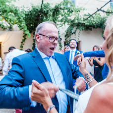 Wedding photographer Guillaume Bresson (Enjoyyourdday). Photo of 01.08.2017