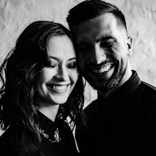 Wedding photographer Anton Matveev (antonmatveev). Photo of 19.04.2018