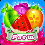 Farm Crush Match 3 Icon