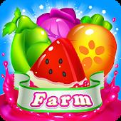 Tải Game Farm Crush Match 3