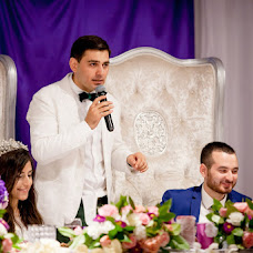 Wedding photographer Sergey Bravo (sergeybravo). Photo of 09.02.2017