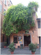 Photo: Trastevere ( Roma) www.viajesenfamilia.it/