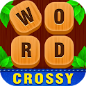 Word Connect - Crossword Puzzle Game icon