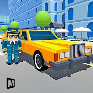 City limo simulador conductor Gratis