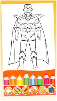 Download Bagaimana Cara Warna Ultraman Zero Fans Apk Latest Version