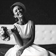 Wedding photographer Sergey Vostrikov (vostrikovsv). Photo of 24.06.2016