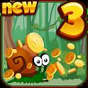 snail jump bob adventure 3 icon