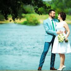 Wedding photographer Vitaliy Gorbachev (Gorbachev). Photo of 18.08.2017