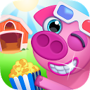 Little Farm Life - Happy Animals of Sunny 1.1.2 APK Download