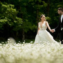 by Ivana Pavičić - Wedding Bride & Groom