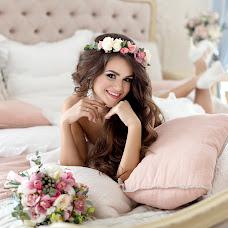 Wedding photographer Yuliya Korobicyna (YuliyaGuseva). Photo of 16.02.2017