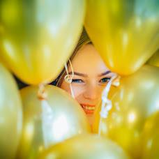 Wedding photographer Vitaliy Sapegin (kookx). Photo of 18.05.2016