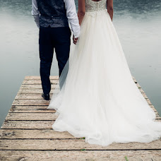 Wedding photographer Roberta De min (deminr). Photo of 27.08.2018