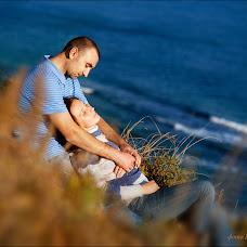 Wedding photographer Yuliya Sinicyna (Juliasin). Photo of 25.04.2014