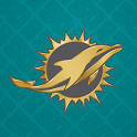 Official Miami Dolphins icon