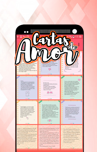 Cartas de Amor screenshots 5