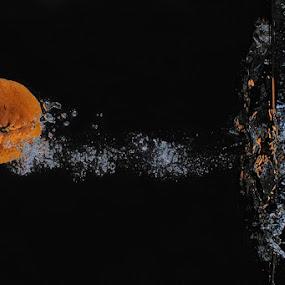 Splash ..... by Monica Anantyowati - Artistic Objects Other Objects