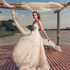 Wedding photographer Giancarlo Pavanello (GiancarloPavan). Photo of 27.10.2017