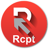 RCPT - M-PESA Receipts in PDF